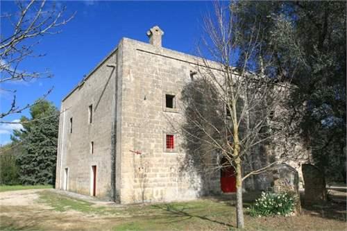 # 4505271 - £278,180 - 3 Bed Villa, Francavilla Fontana, Brindisi, Puglia, Italy