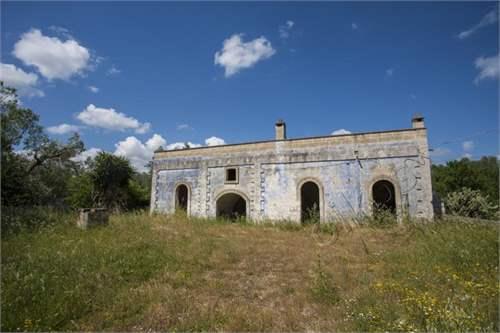 # 5322216 - £135,116 - 2 Bed Villa, Oria, Brindisi, Puglia, Italy