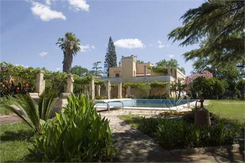 # 5488109 - £953,760 - 10 Bed Villa, Oria, Brindisi, Puglia, Italy