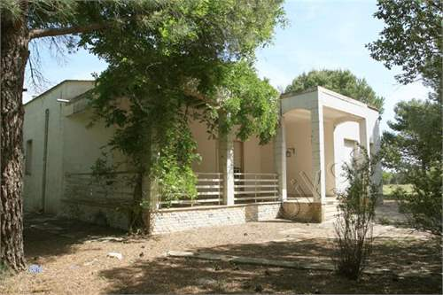 Italian Real Estate #7727397 - £126,930 - 3 Bedroom Villa