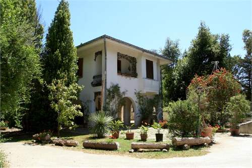 Italian Real Estate #7727401 - £1,777,020 - 5 Bedroom Villa