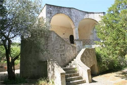 # 7751333 - £317,920 - 2 Bed Villa, Fasano, Brindisi, Puglia, Italy