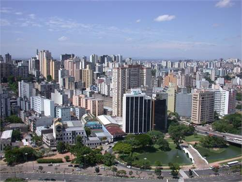 # 10459286 - £19,995 - 2 Bed Apartment, Porto, Rio Grande do Sul, Brazil