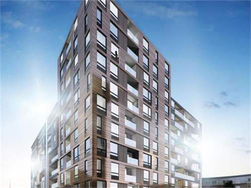 # 11552937 - £97,500 - 2 Bed Flat, Manchester City Centre, Greater Manchester, England, United Kingdom
