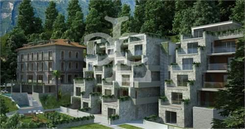 # 11836218 - £3,513,150 - Development Land, Menaggio, Como, Lombardy, Italy