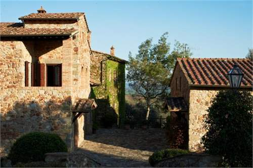 # 10466167 - £4,768,800 - 10 Bed Character Property, Scansano, Grosseto, Tuscany, Italy