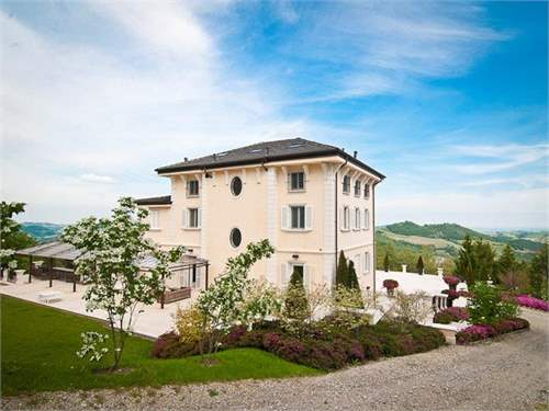 # 11705979 - £10,284,300 - 7 Bed Mansion, Pavia, Pavia, Lombardy, Italy
