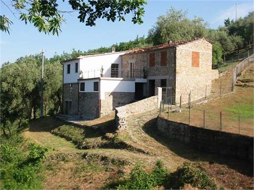 # 12069612 - £215,350 - 1 Bed Cottage, Massa-Carrara, Tuscany, Italy