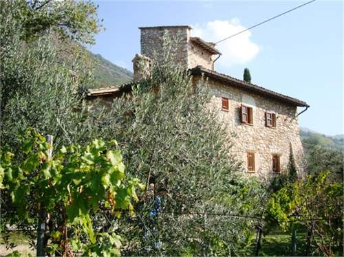 # 15061695 - £475,200 - 2 Bed Farmhouse, Assisi, Perugia, Umbria, Italy