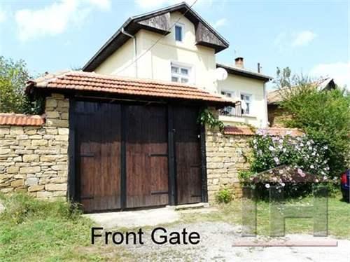 # 18000150 - £28,580 - 3 Bed Cottage, Karaivantsa, Gabrovo, Bulgaria