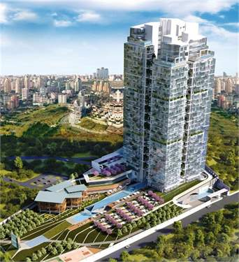 # 11444011 - £69,893 - Tower, Beylikduzu, Istanbul, Turkey