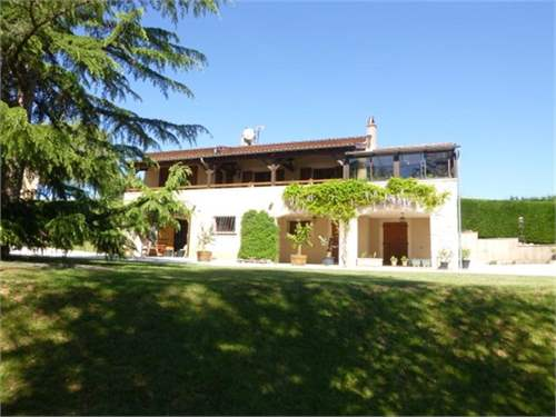 # 10852120 - £170,798 - 4 Bed House, Nuzejouls, Lot, Midi-Pyrenees, France