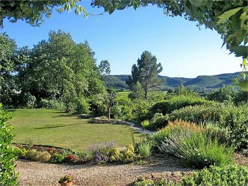 # 17726092 - £501,373 - 5 Bed Villa, Gard, Languedoc-Roussillon, France