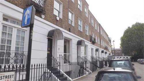 # 12039525 - £3,500,000 - 4 Bed House, London, England, United Kingdom