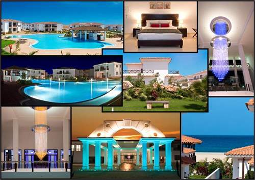 # 12428784 - £25,000 - New Resort, Santa Maria, Sal, Cape Verde