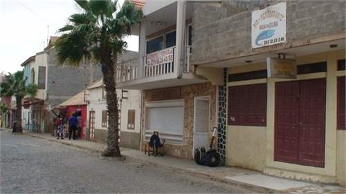 # 12679686 - £198,738 - Mixed Use, Santa Maria, Sal, Cape Verde