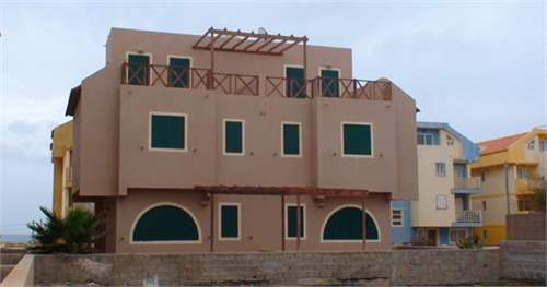 # 16535642 - £76,587 - 2 Bed Townhouse, Santa Maria, Sal, Cape Verde