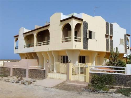 # 16538771 - £98,469 - 2 Bed Townhouse, Santa Maria, Sal, Cape Verde
