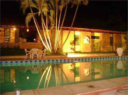 # 11639479 - £875,746 - Ethical Investments, Camacari, Bahia, Brazil