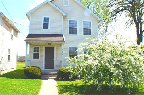 # 11736236 - £23,410 - 3 Bed Townhouse, Toledo, Lucas County, Ohio, USA