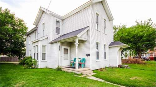 # 12281130 - £26,670 - 6 Bed Townhouse, Toledo, Lucas County, Ohio, USA