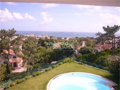 # 11958786 - £2,140,635 - 8 Bed Beach House, Estoril, Cascais, Lisbon, Portugal