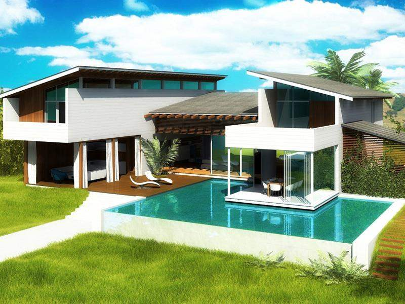 Villa For Sale in Chub Cay, Nichollstown and Berry Islands