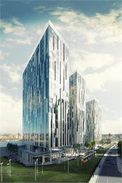 # 16519600 - £94,950 - 1 Bed Condo, Manchester, Greater Manchester, England, United Kingdom