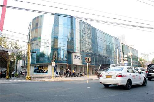 Serviced Office Spaces in the Makati Central Business District