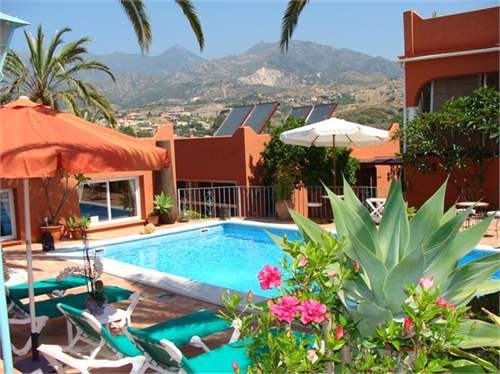 # 12069559 - £1,975,000 - Bed and Breakfast, Marbella, Malaga, Andalucia, Spain