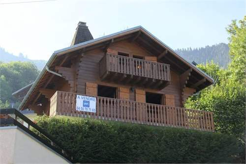 # 10165783 - £230,804 - 4 Bed Apartment, Thollon-les-Memises, Haute-Savoie, Rhone-Alpes, France
