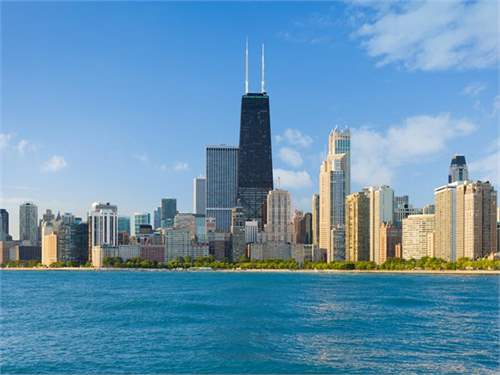 # 12197409 - £42,923 - Property Schemes, Chicago, Cook County, Illinois, USA