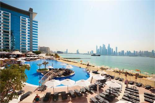 # 13502568 - £1,213,100 - 3 Bed Flat, Palm Jumeirah, Dubai, UAE