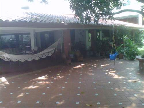 # 12445685 - £1,609,466 - 4 Bed Manor House, Paitilla, Panama Region, Panama