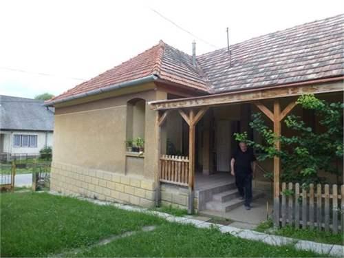 # 12882314 - £7,993 - House, Csokvaomany, Borsod-Abauj-Zemplen, Hungary