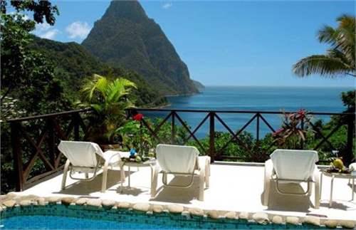 # 12688396 - £2,231,806 - Hotel, Palmiste, Soufriere region, St Lucia