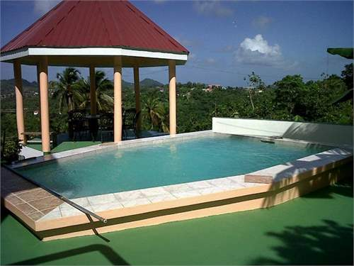 # 13475097 - £300,532 - 6 Bed Villa, Castries, Castries, St Lucia
