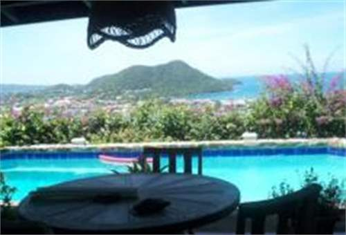 # 14109508 - £1,298,935 - 2 Bed Villa, Gros Islet, Gros-Islet, St Lucia