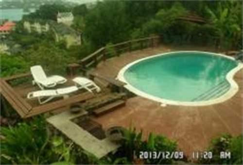 # 14196015 - £393,739 - 5 Bed Villa, Castries, Castries region, St Lucia