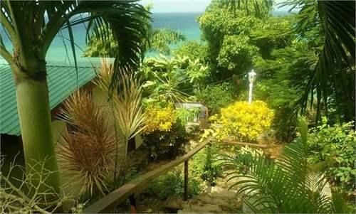 # 14197319 - £235,986 - 2 Bed Villa, Castries, Castries region, St Lucia