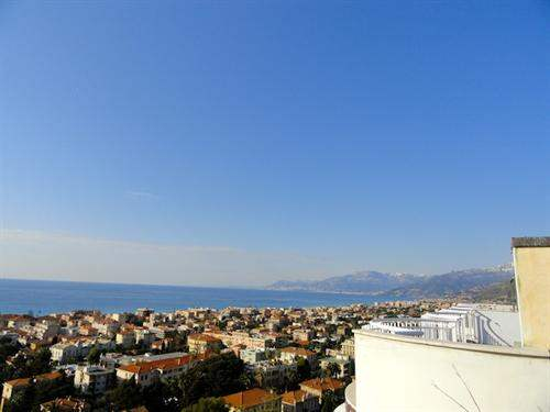 Italian Real Estate #5350065 - £961,320 - Penthouse