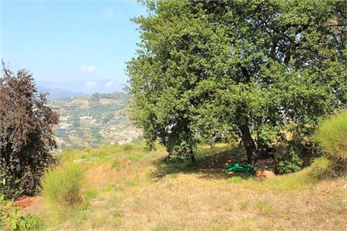 Italian Real Estate #6350835 - £120,570 - Land With Planning