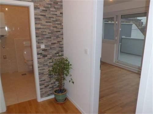 # 16519572 - £60,223 - 1 Bed Flat, Novi Zagreb, Grad Zagreb, Croatia