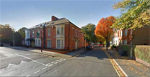 1 Bedroom Flat in Leicestershire, United Kingdom