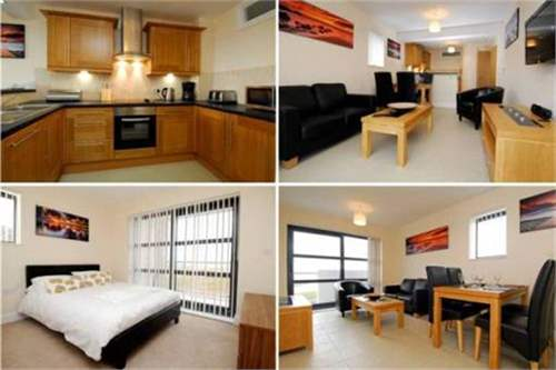 # 8877235 - £160,000 - 2 Bed Apartment, West Devon District, Devon, England, United Kingdom