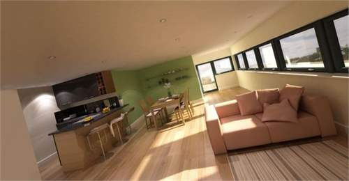 # 9413453 - £56,950 - 1 Bed Studio, Aberdeen, Aberdeen City, Scotland, United Kingdom