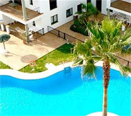 # 14099449 - £79,959 - 2 Bed Flat, Manilva, Malaga, Andalucia, Spain