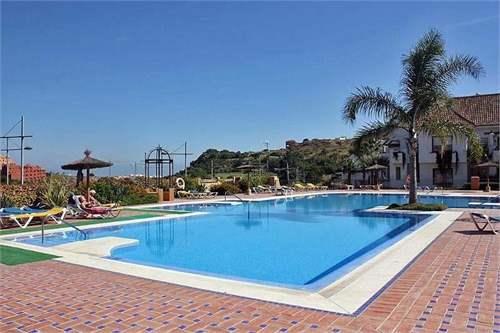 # 14107154 - £54,518 - 2 Bed Flat, Manilva, Malaga, Andalucia, Spain