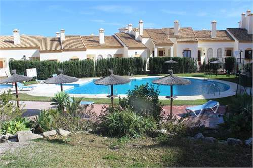 # 14611309 - £131,443 - 3 Bed Apartment, Manilva, Malaga, Andalucia, Spain