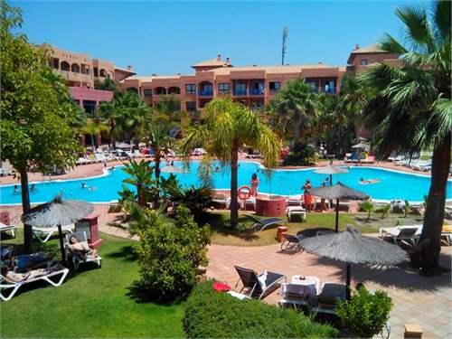 # 16779198 - £45,977 - 1 Bed Flat, Marbella, Malaga, Andalucia, Spain